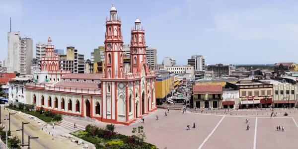 Cumplea U00f1os De Barranquilla En Calendario Colombia